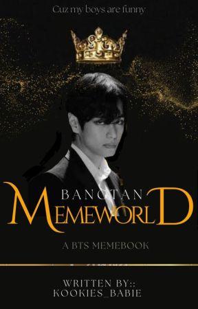 BTS Memeworld || ✔ by kookies_babie