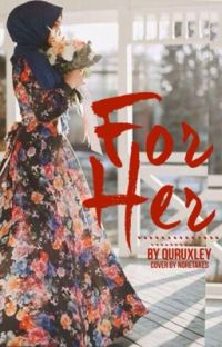 For Her cover