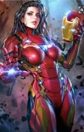 Male reader x female iron man by Anthonybeal