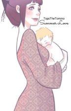 Summer Love [NARUHINA AU] by TopsTheTommo