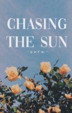 Chasing the Sun (girlxgirl) by boymanthing