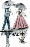 ARESHAKEEL [COMPLETED]✅ cover