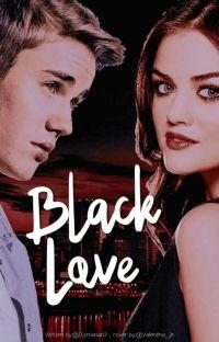 Black love cover