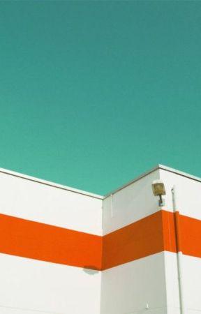-život na liniji- by Copka_