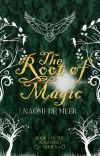 The Root of Magic cover