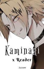 Kaminari x Reader autorstwa Suzzzume