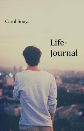 Life-Journal by Carol_Souya