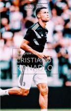 Instagram| Cristiano Ronaldo by theoldlady__