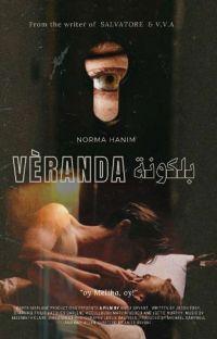 Véranda || بلكونة cover