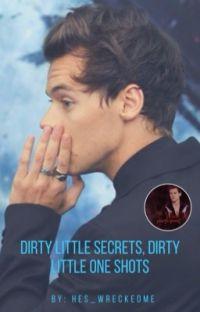 Dirty Little Secrets, Dirty Little One Shots (h.s.) cover