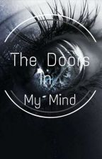 The Doors In My Mind by RebeccaDavis9