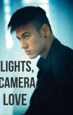 Lights, Camera, Love by niallismyirishcutie
