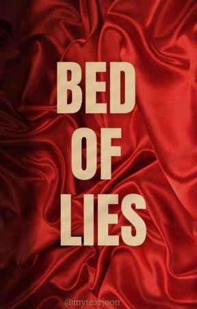 Bed of Lies [KOOKV] [EDITANDO] by mytearjoon