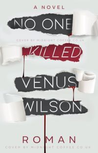 No One Killed Venus Wilson cover