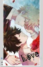 Mr . popular and the yandere  (bakudeku) ♡♡ by bakudekufangirl
