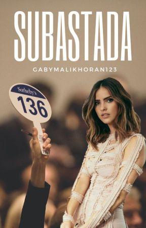 Subastada  |Zayn Malik y tu| TERMINADA by GabyMalikHoran123