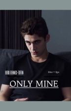 only mine•hero fiennes by bluelips17