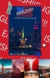 English!! • Série: Aprenda uma nova língua [ATUALIZADO] cover