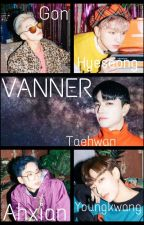 VANNER Facts by Kpopandnolifeu