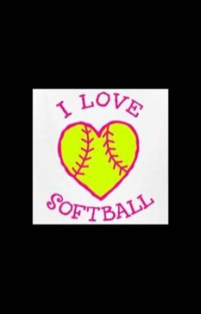 Softball sayings that softball players can relate to... by SmolBeanTicciToby