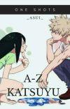 A-Z Katsuyu cover