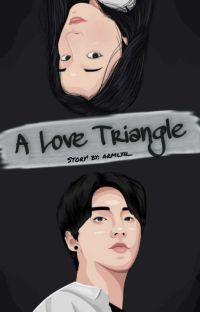 A Love Triangle cover