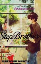 STEPBROTHER by RiikaChanyeol1992