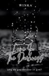 Love in The Darkness ✔️ cover