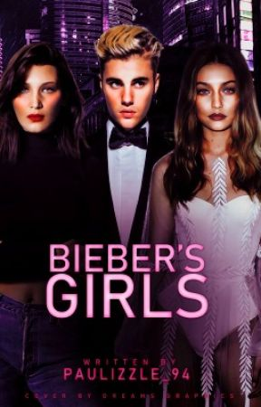 Bieber's Girls ©JB by Justinislight
