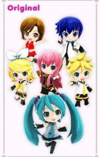 My favorite vocaloid songs by PaigelynnWiseley17