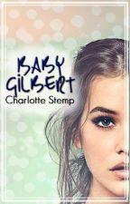 Baby Gilbert (The Vampire Diaries Fan Fiction) by -Clint_Barton-