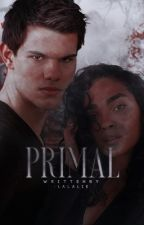 ✓ | PRIMAL, jacob black by hazuuuh