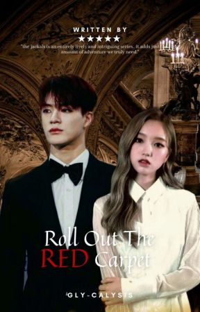 [2] Roll Out The Red Carpet | 00line by gly-calysis
