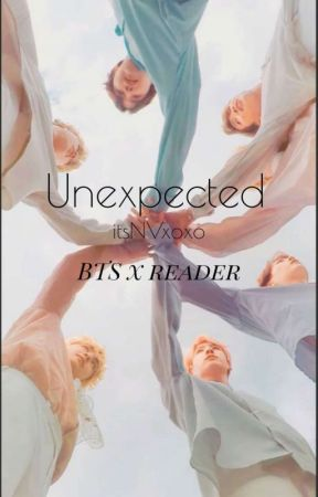 Unexpected | BTS Hybrids x reader (COMPLETED) by itsNVxoxo