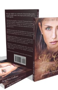 THE CRY OF THE WOLF *BONUS* cover