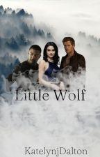 Little wolf//The Originals[1] by KatelynjDalton