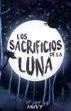 Los sacrificios de la luna cover