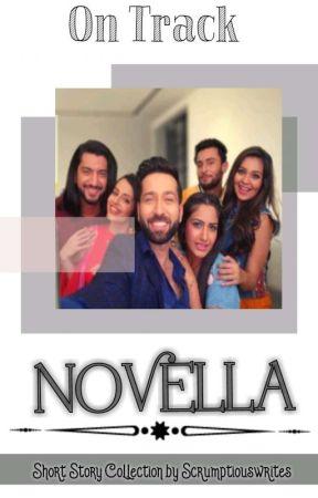 On Track : Novella  by scrumptiouswrites