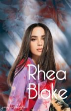 Rhea Blake by jaspersblake