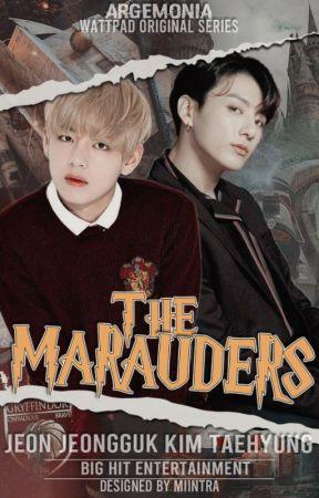 The Marauders   taekook by Argemonia