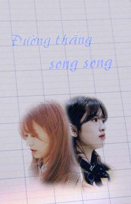 [JinJoo] Đường thẳng song song