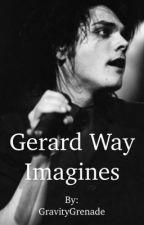 Gerard Way Imagines by GravityGrenade
