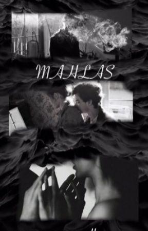 Mahlas  by ecestontella