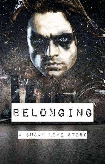 Belonging - A Bucky Love Story (Marvel/Avengers)