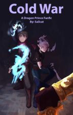 The Dragon Prince - Cold War by Sail_Cat