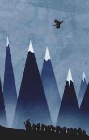 Imagines - The Hobbit by GraceBeard