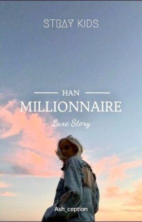 Millionnaire || minsung by Ash_ception