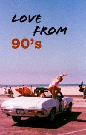 Love From 90's by SZONIKOMPUTRONIK_pro