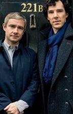 Sherlock One-shots by Writers-Blogck