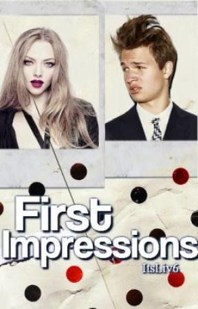 First Impressions ~ Ansel Elgort (Coming Soon) by ukeleleaf